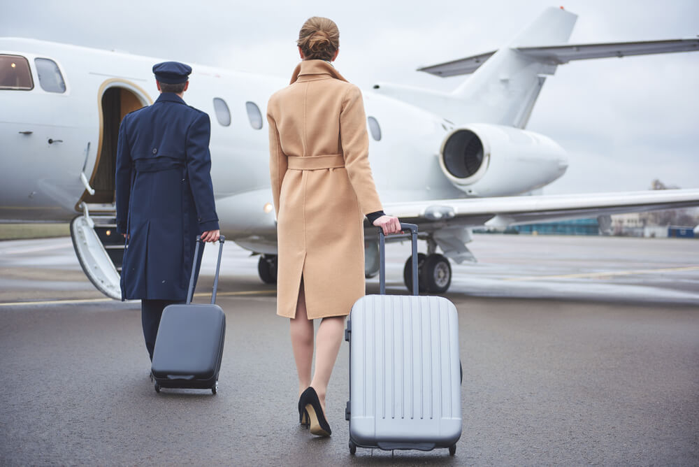 Show Your Boarding Pass Upon Arrival, Relax, And Enjoy Your Trip Experience With Jet-Go.